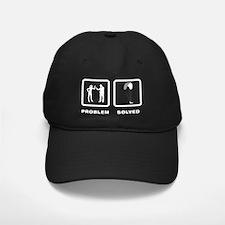 Paragliding-10-B Baseball Hat
