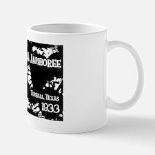 Oiltown USA black Mug