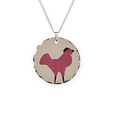Chicken Necklace