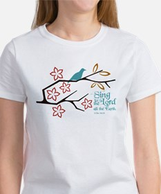 Sing to the Lord T-Shirt