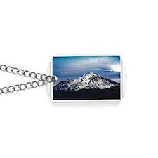 Mt. Shasta Dog Tags