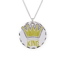 Grooming King Necklace