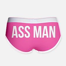ASS MAN Women's Boy Brief
