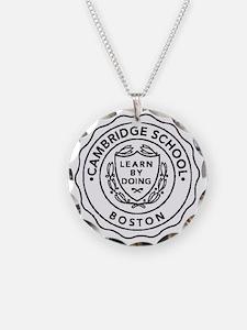 Cambridge School Necklace