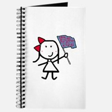 Girl & Color Guard Journal