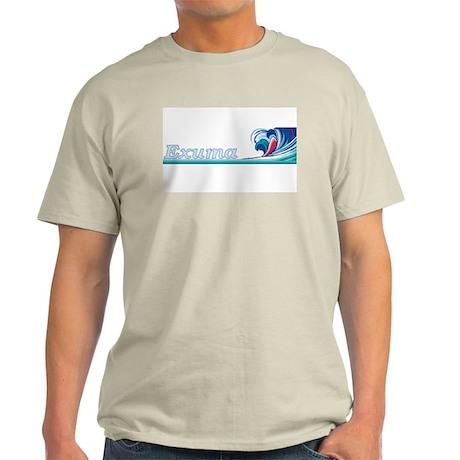 Exuma, Bahamas Light T-Shirt