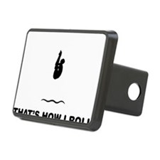 Diving-12-A Hitch Cover