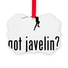 Javelin-02-A Ornament