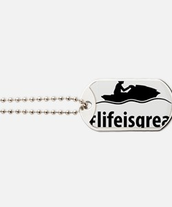 Jet-Skiing-06-A Dog Tags