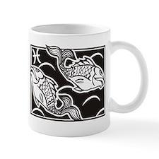 Pisces Small Mug