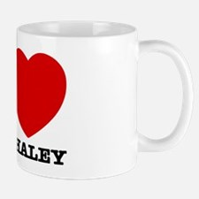 I love Nikki Haley Mug