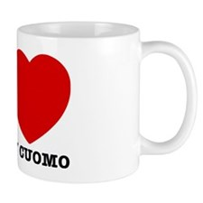 I love Andrew Cuomo Mug