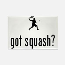 Squash-02-A Rectangle Magnet