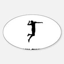 Volleyball-03-03-A Decal
