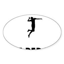 Volleyball-03-05-A Decal