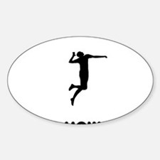 Volleyball-03-12-A Decal
