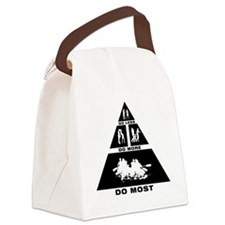 Whitewater-Rafting-11-A Canvas Lunch Bag