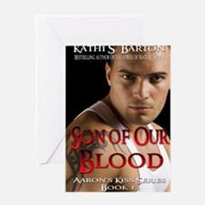 Son of Our Blood Greeting Card