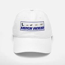 mush hour Baseball Baseball Cap