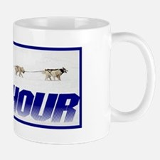 mush hour Mug