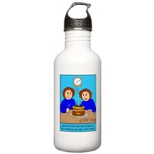 Looney Twins How Old Water Bottle