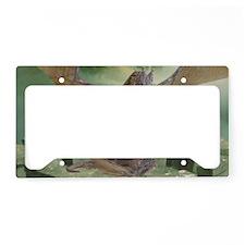 dl_pillow_case License Plate Holder