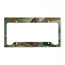 dl_laptop_skin License Plate Holder