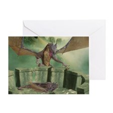 dl_Rectangular Canvas Pillow Greeting Card