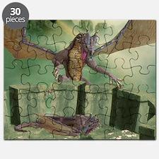 dl_Rectangular Canvas Pillow Puzzle
