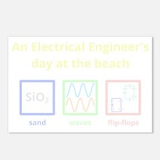 An Electrical Engineers d Postcards (Package of 8)