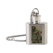 dl_galaxy_s3_case_829_V_F Flask Necklace