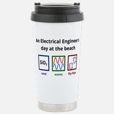 An Electrical Engineer' Stainless Steel Travel Mug