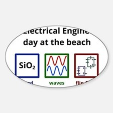 An Electrical Engineer's day at the Decal