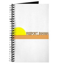 Freeport, Bahamas Journal