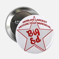 "Big Ed Beckley star logo 2.25"" Button"