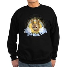 Hang In There Sloth Sweatshirt