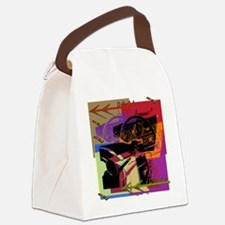 ds 21 Canvas Lunch Bag
