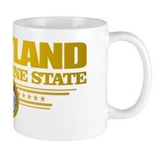 Maryland Pride Mug