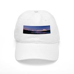 Denali Panorama Baseball Cap