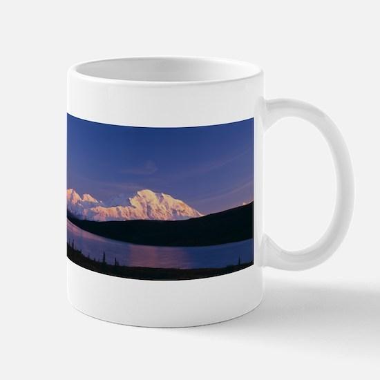 Denali Panorama Mug