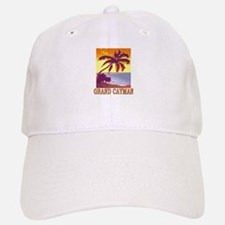 Grand Cayman Baseball Baseball Cap