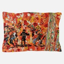 All That Jazz Pillow Case