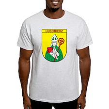 LUBOMIERZ_n1 T-Shirt