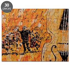 Symphony Print Puzzle