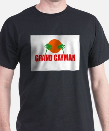 Grand Cayman T-Shirt