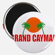 Grand Cayman Magnet