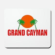 Grand Cayman Mousepad
