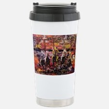 And Theyre Off Kentucky Stainless Steel Travel Mug