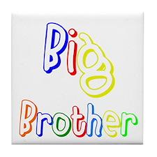 Big Brother (Multi) Tile Coaster