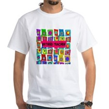 retired teacher 2 Shirt